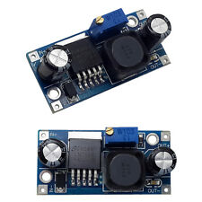 Buck Converter Step-Down Adjustable Converter Power Module Regulator LM2596 New