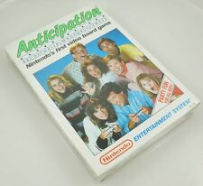 Nintendo NES - Anticipation - Brand New Factory Sealed