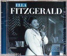Ella Fitzgerald. Goodnight My Love (2000) CD NUOVO When My Sugar Walks Down the