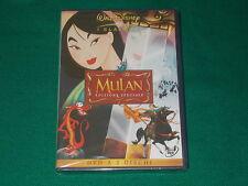 Mulan (Edizione Speciale 2 dvd) Regia di Tony Bancroft, Barry Cook