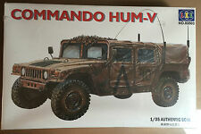 LEE 03503 - 1/35 COMMANDO HUM-V - NUOVO