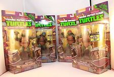 1990 Teenage Mutant Ninja Turtles Movie Leonardo raphael Donatello retro