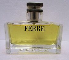 Ferre By Gianfranco Ferre 1.7oz/50ml Women Eau De Parfum (No Box)P20584801