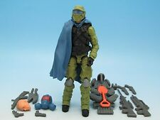 "GI Joe Trooper (v2a) Blue Variant 2012 Retaliation 3.75"" Action Figure"