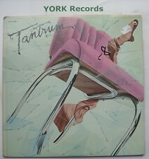 TANTRUM - Tantrum - Excellent Condition LP Record Ovation OV 1735