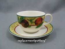 Royal Doulton Augustine Cup & Saucer