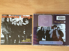 "SENSELESS THINGS-""PEEL SESSIONS""-RARE STRANGE FRUIT -BRAND NEW CD 1994"