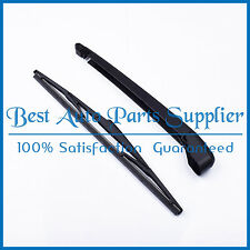 For Toyota Sienna 2004 2005 Rear Wiper Arm With Blade Set New 85241AE010