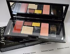 SHISEIDO Sparkling Party Palette for Eyes / Cheeks/ Lips Limited Edition 2014