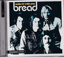 BREAD - MAKE IT WITH YOU - CD - NEW