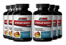 Make Your Skin Glow Capsules - African Mango Extract 1200mg - Acai Berry 14 6B