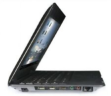 10 inch NETBOOK MINI LAPTOP WIFI ANDROID 4.4 VIA WM8880 1.5GHz NOTEBOOK 4G Black