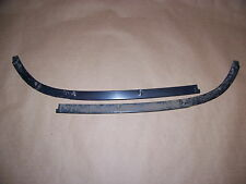 1964 FORD GALAXIE 500 XL CONVERTIBLE INNER FRONT WINDOW TRIM