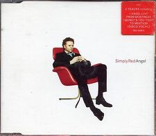 Simply Red / Angel - CD2