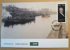 ARTHUR GUINNESS 250th BREWERY ANNIVERSARY FIRST DAY COVER 2009 82c EIRE STAMP