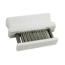Jaccard Tendermatic 48 Stainless Steel Blade Knives Meat Tenderizer | 200348