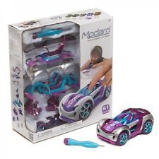 Modarri S1 Cruzer Ultimate Toy Car Steering & Suspension Finger Driven You Build