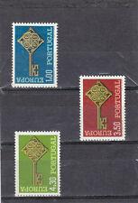 PORTUGAL EUROPA CEPT (1968)  MNH (**)