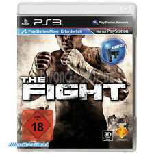 PlayStation 3 The Fight (Move erforderlich) - NEU + OVP