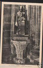 POSTAL SANTIAGO DE COMPOSTELA . SANTIAGO EL MAYOR . FOTO ROISIN . TIENDA CC2743