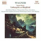 Richard Wagner - Wagner: Scenes from Lohengrin & Siegfried (2003) New and Sealed