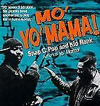 Mo' Yo' Mama Snap C. Pop and Kid Rank Pop, Snap C. Mass Market Paperback