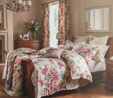 DORMA 'Lavinia' DOUBLE Quilt Cover  RRP £60.00