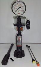 Diesel Einspritzdüsen Prüfgerät - Bosch Design - Modell: AGP 60 H - NEU