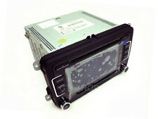 VW UNUSED RCD510 RADIO CD MP3 USB AUX with CODE for GOLF PASSAT JETTA