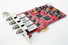 TBS6985 DVB-S2 Quad Tuner PCIe TV Satellite Card