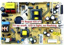 "Vestel 17PW26-3 Kit reparacion TV LCD. Hitachi, Toshiba, OKI, Saba, Telefun 42"""