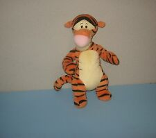 "14"" Disney Winnie The Pooh Plush Tigger Plushie Cuddle Pal by Fisher Price"