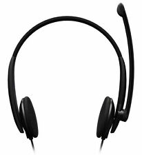 Original Microsoft LifeChat lx-1000 auriculares mercancía nueva