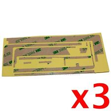 3 x iPad 2 3M Tape double sided Glue Adhesive Tape Touch screen Tape USA