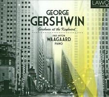 Gershwin at the Keyboard, New Music