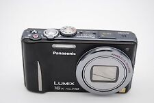 Panasonic Lumix DMC-ZS10 (DMC-TZ20 / DMC-TZ22) 14MP 3'' SCREEN 16X SLR CAMERA