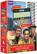 Only Fools and Horses: Complete Series 1-7 DVD Box Set NEW
