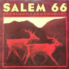 Salem 66 - Frequency and Urgency - 1992 Homestead NEW