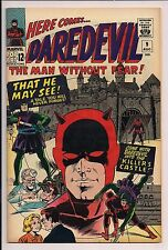 Daredevil #9 First Appearance of Klaus Kruger TV Show on Netflix Aug 1965