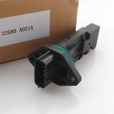 For Infiniti 1.8L 2.0L 3.0L 22680AD21A Mass Air Flow Sensor Meter Maf No house