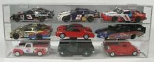 Wall Mount Diecast Car Display Case 1:24 Scale 9/24