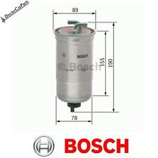 ORIGINALE BOSCH 0450906442 FILTRO CARBURANTE CIVIC ACCORD n6442