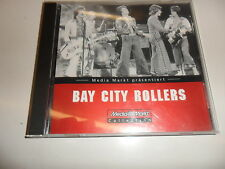 CD  Bay City Rollers  ‎– Media Markt Collection