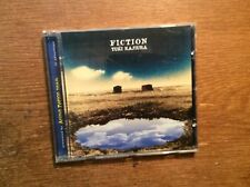 Yuki Kajiura - Fiction [CD Album] 2004  / J-Pop  Fictionjunction