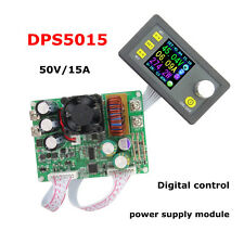 DPS5015 50V 15A Constant Voltage Current Step-down Programmable Power Supply 15A