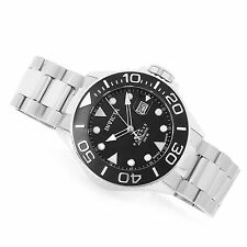 NEW Invicta Reserve Grand Diver Swiss Made SW200 Automatic Bracelet Watch 22849