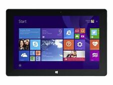 WINTRON 10.1 Touch Tablet Laptop WIN 10 - 2 GB di RAM - 32 GB molto ben conservato