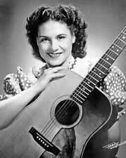 "Kitty Wells 10"" x 8"" Photograph no 1"
