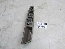 2001 2002 2003 2004 VOLVO S40 Left Driver Side FRONT DOOR Mater window SWITCH