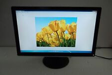 "Dell ST2410b Wide LCD Monitor 24"" VGA HDMI DVI Full HD 1080p Audio-In/Out X175R"